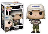 Funko POP! Alien Covenant : David Vynil (Rugged Gear)