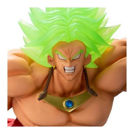 "Dragon Ball Z - Ichibansho : Broly Super Saiyan Legendaire ""1993"""