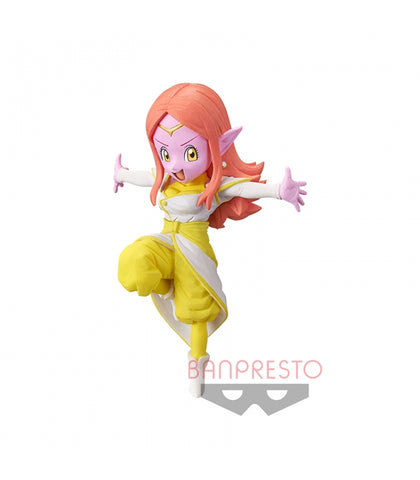 DRAGON BALL HEROES CHRONOA SDBH WCF HEROES VOL. 7 BANPRESTO
