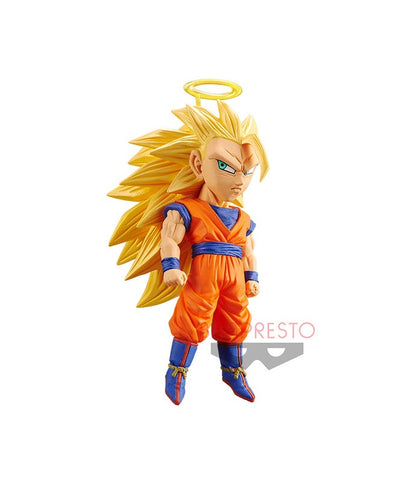 Dragon Ball Legends - WCF Vol.2 - (07) Son Goku SSJ3
