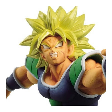 DRAGON BALL SUPER : BROLY - CHOUKOKU BUYUUDEN : SUPER SAIYAN GOD BROLY