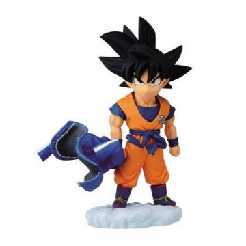 Dragon Ball Super - World Collectable Diorama (WCD) : Son Goku