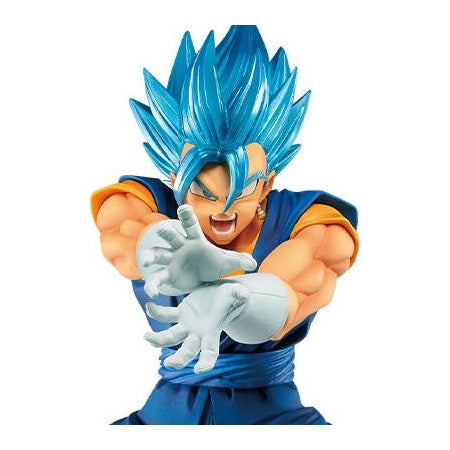"Dragon Ball Super - Vegetto SSGSS ""Final Kamehameha !!"" (Ver.4)"