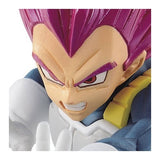 Dragon Ball Super - Chosenshi Retsuden II Vol.3 : Vegeta Super Saiyan God