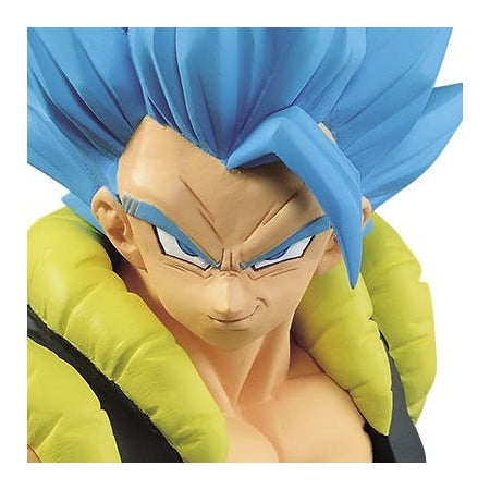 DRAGON BALL SUPER - SUPER SAIYAN GOD SUPER SAIYAN GOGETA
