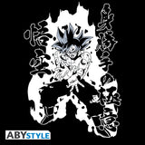 "Dragon Ball : Tshirt ""DBS/ Goku U.I."" homme MC black - new fit (L)"