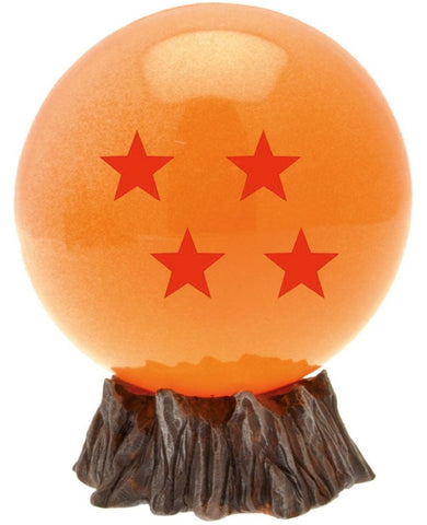 "Dragon Ball - PVC Tirelire : Suu Shinchu ""4 étoiles"" (9cm)"