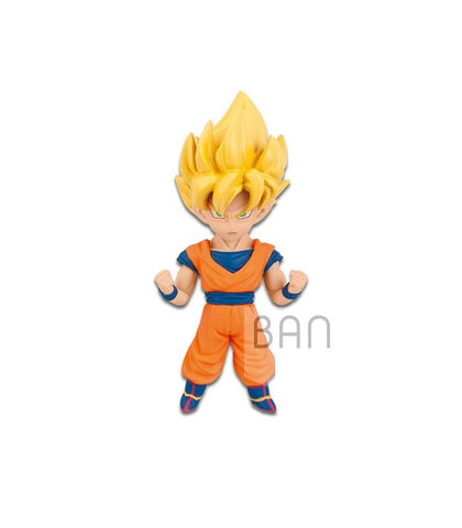 Dragon Ball Super - WCF Series 7 : Goku Super Saiyan