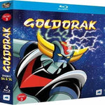 Dvd Goldorak Box 3