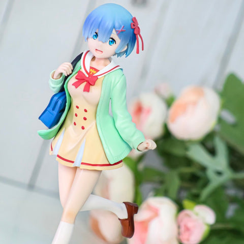 SEGA RE:Zero Starting Another World Figure : REM Student