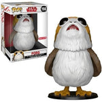 "FUNKO POP - Star Wars : Porg ""Super Sized"" (25cm)"