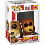 Figurine Funko Pop! Toy Story: Slinky Dog