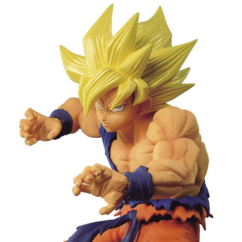 Dragon Ball Super - Son Goku FES !! : Son Goku Super Saiyan (Vol.12)