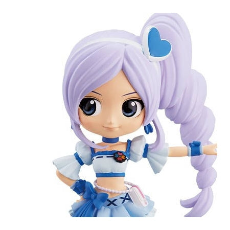 "Q Posket - Fresh Pretty Cure Figuur: Cure Berry ""Ver.B"""