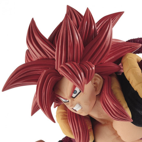 Dragon Ball GT - GT Figure : Gogeta Super Saiyan 4