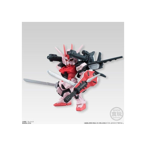 "FW Gundam Converge - Core : Perfect Strike Gundam ""RED"""