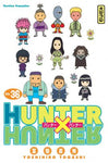 Hunter X Hunter : Tome 36