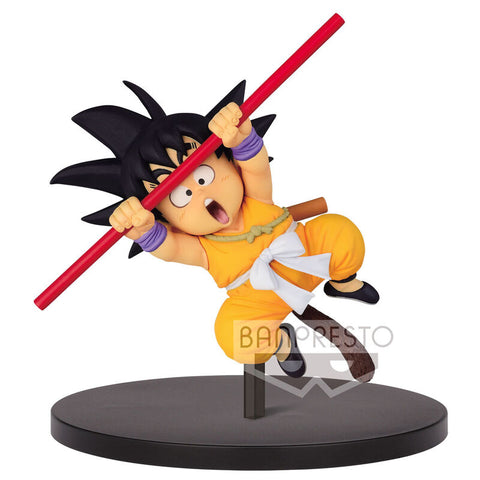 Dragon Ball - Super Son Goku FES!! : Son Goku Enfant (Vol.12)