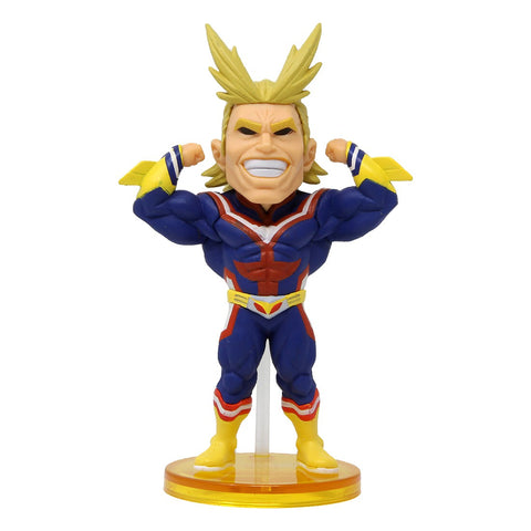 Figurine My Hero Academia WCF Vol.1 All Might