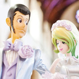 Lupin The Third - Creator x Creator : Rebecca (Wedding Ver.)