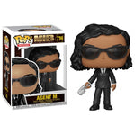 Figurine Funko Pop! Men In Black : International - Agent M