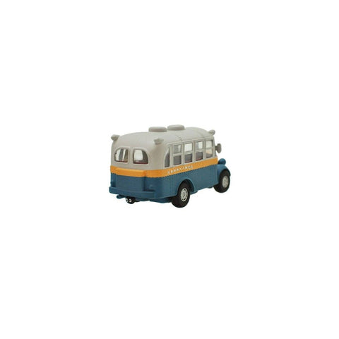 Studio Ghibli - My Neighbor Totoro : Pullback Collection Bonnet Bus