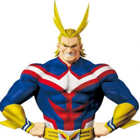 My Hero Academia - Age of Heroes Vol.1 : All Might