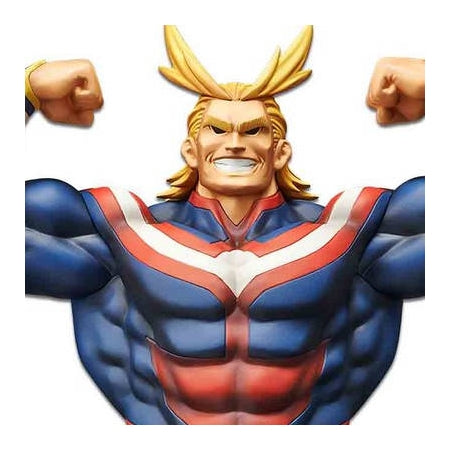 "My Hero Academia - Grandista ""Exclusives Lines"" : All Might"