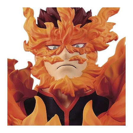 My Hero Academia - Age of Heroes : Endeavor