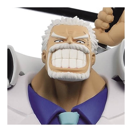 One Piece - A Piece Of Dream Vol.4 : Monkey D.Garp
