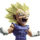 Dragon Ball Legends - WCF Vol.2 - (08) Majin Vegeta