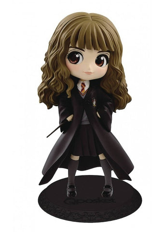 FIGURINE Q POSKET HARRY POTTER - HERMIONE