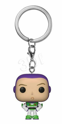 Pocket Pop! Keychain - Toy Story : Buzz L'eclair