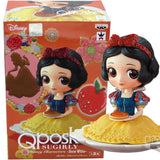 Figurine Disney - Blanche Neige Sugirly Classic Color Qposket