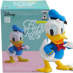 Disney Figurine - Fluffy Puffy : Donald