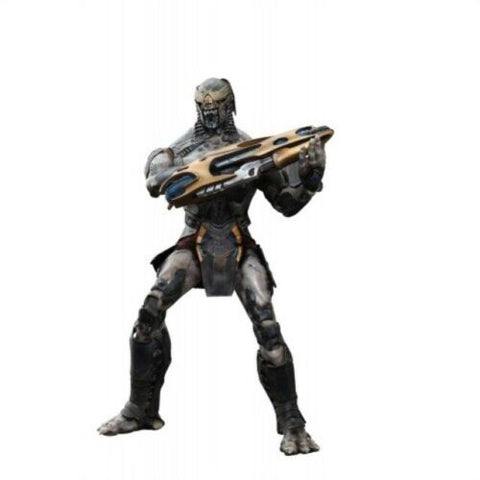 Hot Toys The Avengers - Chitauri Footsoldier