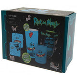 Rick et Morty Coffret Cadeau Mr Meeseeks Marchandise Officielle