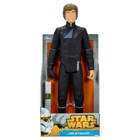 Star Wars - Action Figure : Luke Skywalker