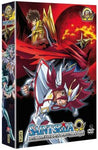 Saint Seiya Omega - Box 5/9 - DVD