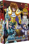 Saint Seiya Omega - Box 7/9 - DVD