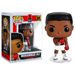 Figurine Funko Pop! Sports: Muhammad Ali