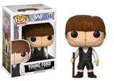 Figurine Toy Pop 462 - Westworld - Young Dr. Ford