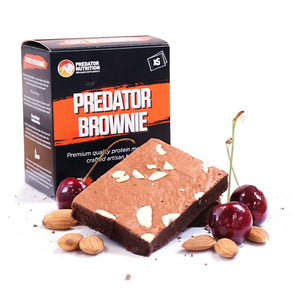 Predator Brownie