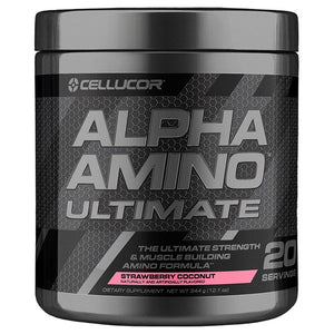 Alpha Amino Ultimate