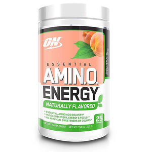 Amino Energy Naturally Flavoured
