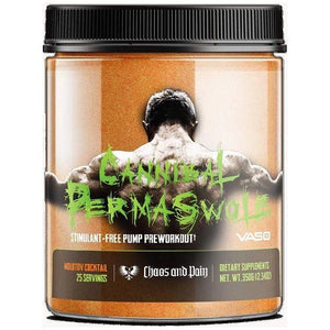 Cannibal Permaswole