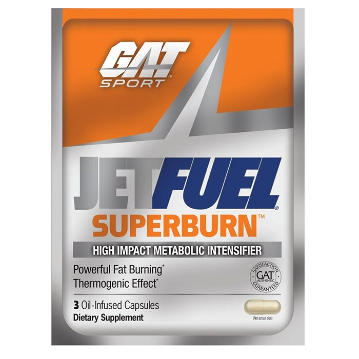Jetfuel Superburn