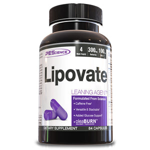 Lipovate