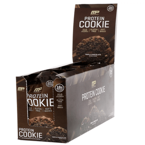 Musclepharm Protein Cookies