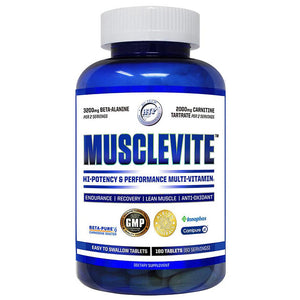 Musclevite